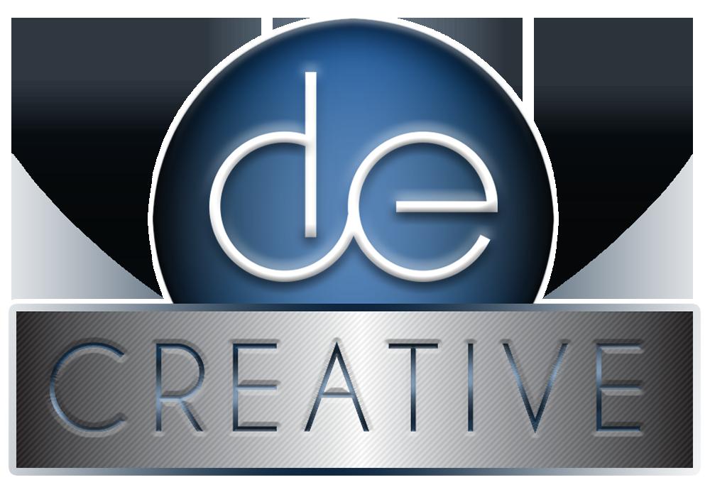 Web Design San Antonio   DSE Creative Logo