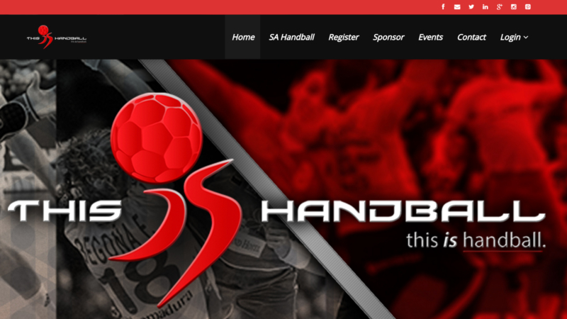 This Is Handball USA - DSE Creative