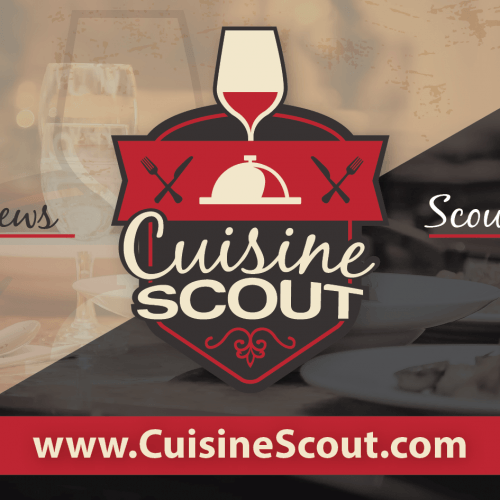 Cuisine Scout DSE Creative Business Cards Back