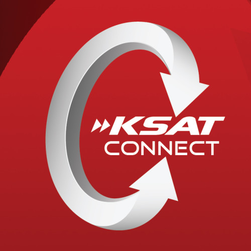 KSAT Connect Splash Screen DSE Creative
