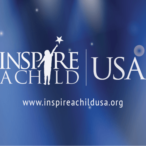 Inspire A Child USA DSE Creative