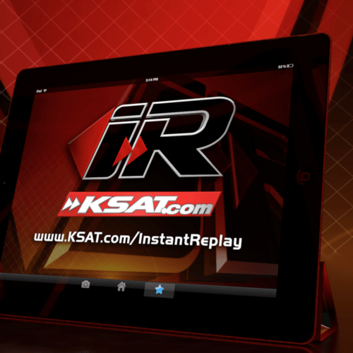 Instant Replay KSAT 12 DSE Creative